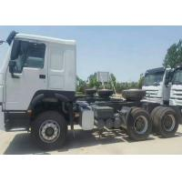 Quality 40 - 50 Ton Heavy Prime Mover Tipper, 290 HP Diesel Engine 6x4 Prime Mover for sale