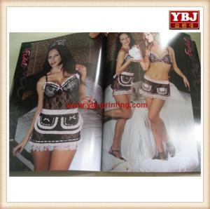 China every magazine magazine/adult fashion magazine print company on sale