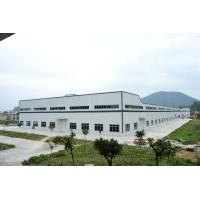 Quality Fast Multilayer Steel Structure Building For Office / Shopping Mall for sale