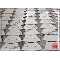 Quality High Wear Resistance Sag Mill Liners Reliable With CE / ISO Certification for sale