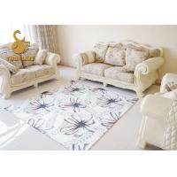 Swanlake Modern Style Area Rugs With Non Slip Backing OEM / ODM Available