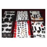 Quality POT/Cab/holding/Mount magnets with holes/screws compilation for sale