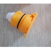 Quality Size S Plastic Vent Plug Length 57MM For Forklift Battery Water Filling for sale