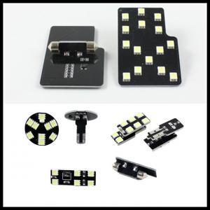 Quality Car LED bulb interior Lights Reading lights For AUDI A4L A5 LED DOME MAP INTERIOR LIGHT for sale