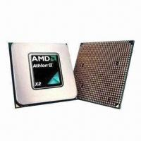 Quality AMD Athlon II X2 Dual-core Processor, 3.0GHz Frequency and AM3 Socket for sale
