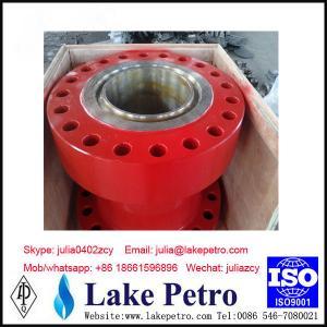 China API 6A 13 3/8 EE casing head wellhead flange on sale