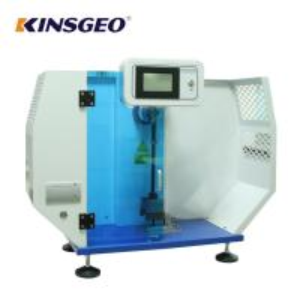 China Iso Plastic Testing Machine / Izod Impact Test Machine Charpy Impact Test Equipment on sale