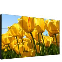 China FHD PIP Array Lcd Video Wall Display 4955 2x3 4x6 Remote Control Easy Operation on sale