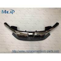 Quality 71121-T2F-A51Grille Front Base For Honda Accord 2017 USA American Europe Type for sale