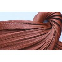 Quality Strong Dipped Nylon 66 Tire Cord Fabric Tire Reinforcement Materials for sale