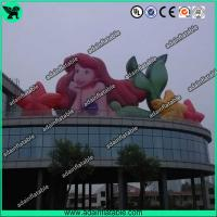 Buy Inflatable Mermaid, Inflatable Sea-Maid at wholesale prices