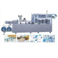 Quality DPP-260 High speed blister packing machine for sale