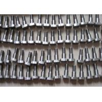Quality High Precision Metal Fasteners, Custom Shape And Size Molybdenum Bolts for sale