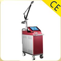 China 7 - Joint Articulated Arm Q Switched Nd YAG Laser Beauty Machine For Tattoos Removal wholesale
