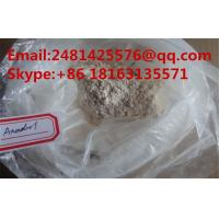 Buy cheap Safe High 99% Purity Raw Steroids Oxymetholone Anadrol CAS 434-07-1 For Muscle from wholesalers