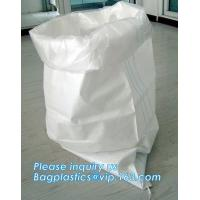 Quality net bag with drawstring, woven bag with liner, bag wiht gueests, UV stable packing bag, shopping bag, BAGPLASTICS, PACK for sale