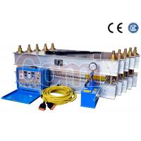 Quality CE Approve Mining Conveyor Belt Vulcanizer Portable Intelligent Modular Type for sale