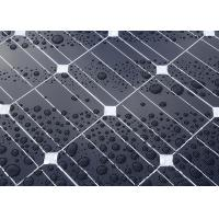 China Energy Saving Silicon Energy Solar Panels 6.39 A For Solar Power System on sale