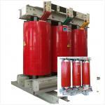 Quality Epoxy Resin Casting Step Down Transformer 6.6kV - 630kVA Low Loss Energy Saving for sale