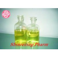 Buy cheap C8H6F2O Colorless Liquid Acetyl Benzene 3',4'- Difluoroacetophenone CAS 369 33 5 from wholesalers