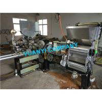 China Low Noise Automatic Cigarette Filling Machine With PLC Technique 11 KW Total Power wholesale