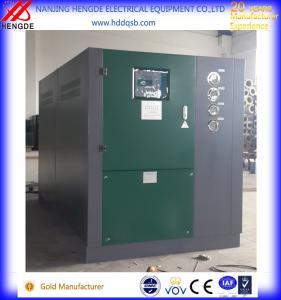 China daikin water chiller laser cutting machines wholesale