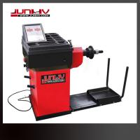 Quality Easy Operation Truck Wheel Balancer High Precision With Customized Voltage for sale