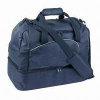 China New Design Golf Boston/Golf Shoe/Golf Travel Bag, All Colors Available on sale