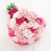 Quality Bouquet-Carnation for sale