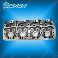 Buy cheap 14B Cylinder Head for Toyota OEM NO. 11101-58040/11101-58041 from wholesalers