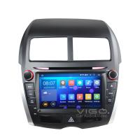 Quality 8'' Android System 3G WIFI GPS Navigation for Mitsubishi ASX Peugeot Citroen Stereo DVD for sale