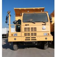 Quality 70 Tons Heavy Equipment Dump Truck ,30 Cubic Meter Dump Truck With 371HP Engine for sale