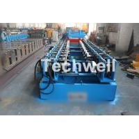 Quality 15m/Min 14 Stations Color Steel PPGI Cold Roll Forming Machine for sale