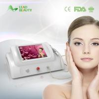 Buy Newest high frequency spider vein treatment removal machine 30mhz at wholesale prices