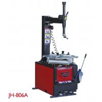 Quality 8-10 Bar Tyre Changer Machine Flexible Operating System High Adapter for sale