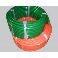 Quality OEM Custom-made Diameter 6mm kevlar cord reinforced polyurethane Belt, Kevlar Belts for sale