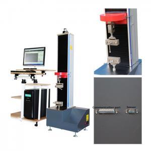 Quality Desktop Tensile Strength Machine Tensile Testing Machine 100 KN Max Load for sale