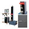 Buy cheap Desktop Tensile Strength Machine Tensile Testing Machine 100 KN Max Load from wholesalers
