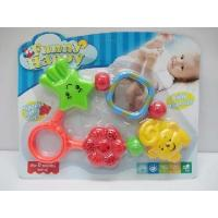 Quality Baby Funny Bell Toy Set for sale