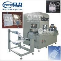 Quality High Frequency Medical Bag Forming Machine for Urine bag and Drainage Bags for sale