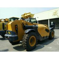 Quality 4.5 Tons XC6-4517cummins Engine Xcmg telehandler machine Max Height 16.7m for sale