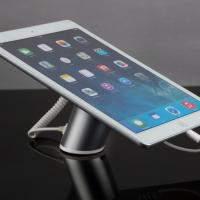 Quality tablet security display stand anti-theft alarm device security sensor tablet display for sale