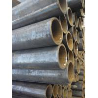 Quality IS 1239 Indian Standard/Q235B ERW Scaffolding Tube for sale