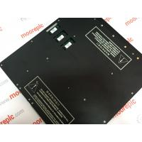 Quality Triconex Dcs Replacement Parts 3624 Manufactured By Triconex Output Module 16point Digital for sale