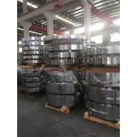 China EN 1.4034, DIN X46Cr13 cold rolled stainless steel strip, coil and sheet on sale