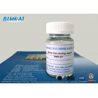 Quality Cleanwater Water Decoloring Agent For Textile Effluent Color Treatment for sale