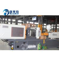 Quality Plastic Pallets Desktop Manual Injection Molding Machine Easy Operation for sale