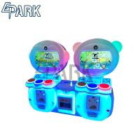 Quality Hit Drum Simulation Music Arcade Dance Machine With Take Photo Function For Shopping Center for sale