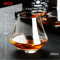 China Barware drinking tumbler crystal beer wine whisky glass cup for sprits on sale