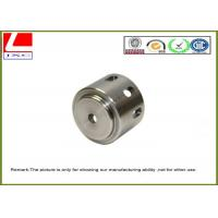 Quality High Precision Stainless Steel Machining Services For Motorcycle/ Custom Machined Parts for sale